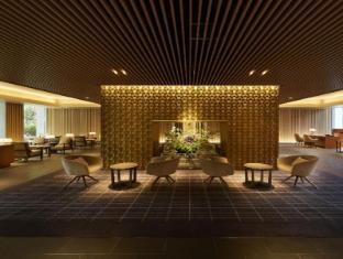The Prince Sakura Tower Tokyo Hotel Tokyo - Lobby
