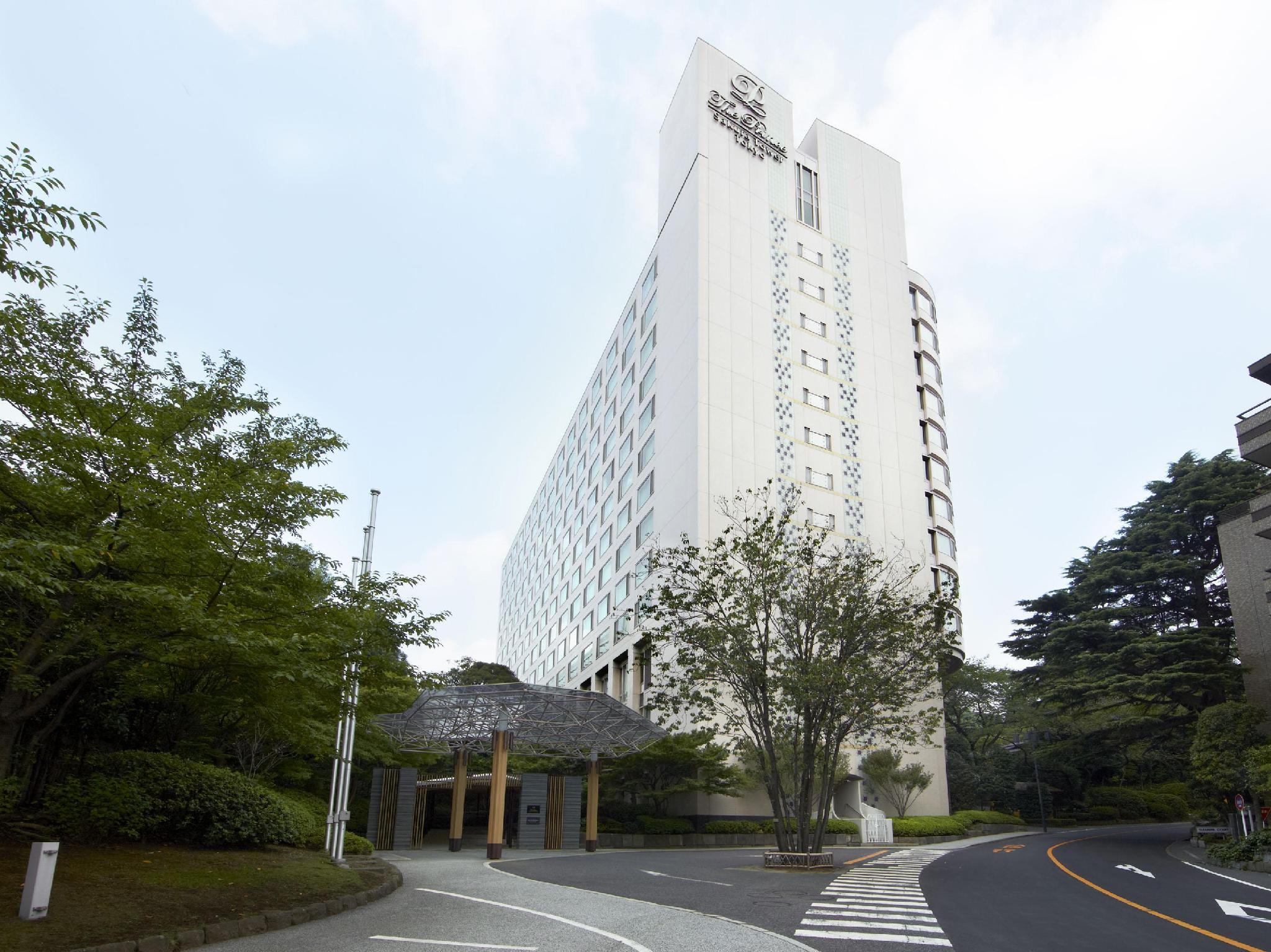 The Prince Sakura Tower Tokyo Hotel