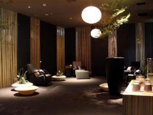 The Prince Sakura Tower Tokyo Hotel Tokyo - Spa