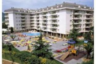 Aqua Montagut Hotel