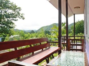 forget me not khao yai resort