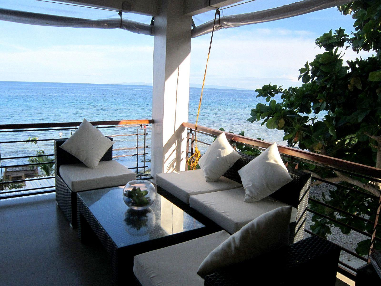 Isyian Beach House Retreat - Hotels and Accommodation in Philippines, Asia