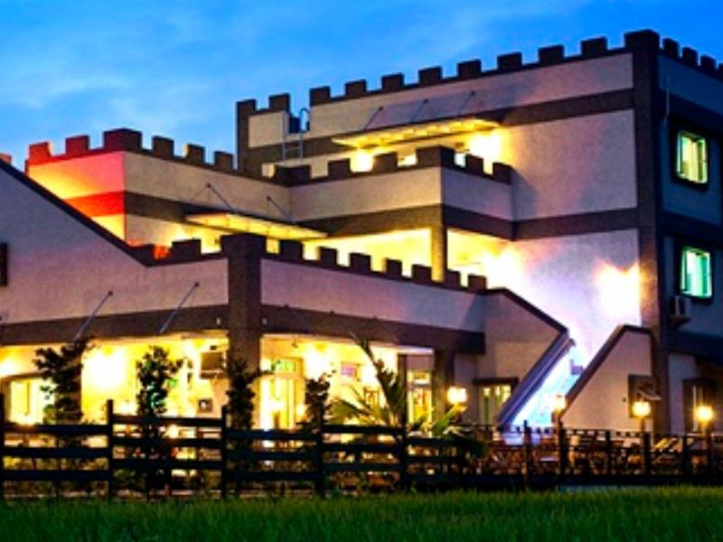 Memory Castle Bed and Breakfast - Hotels and Accommodation in Taiwan, Asia