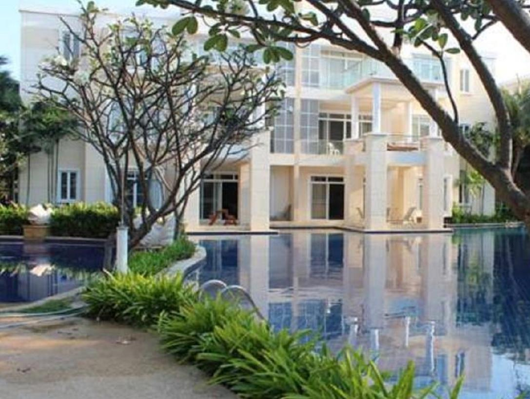 Hua Hin Blue Lagoon Condo S - Hotels and Accommodation in Thailand, Asia