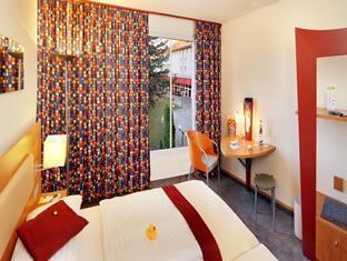Mercure Salzburg City Hotel Salzburg - Zimmer