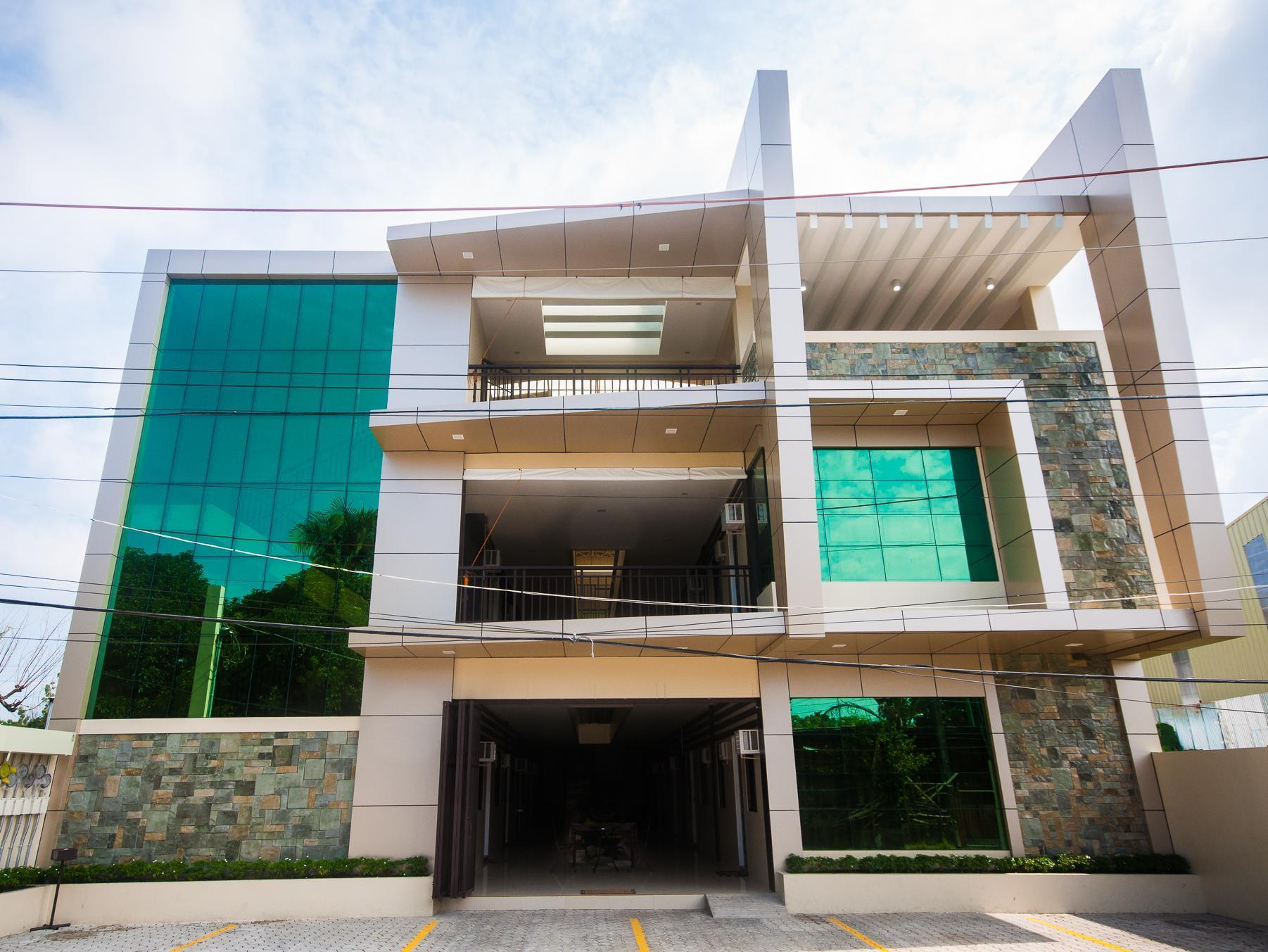 NF Suites - Hotels and Accommodation in Philippines, Asia