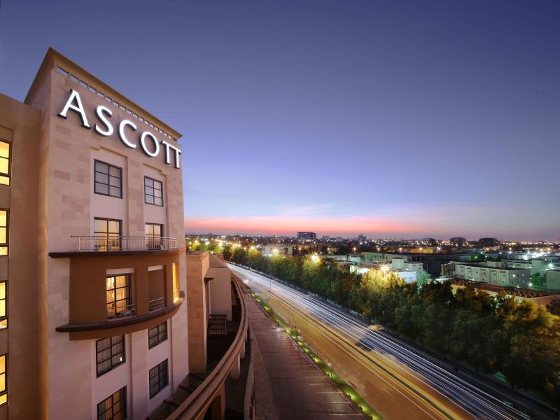 Ascott Sari Jeddah - Hotels and Accommodation in Saudi Arabia, Middle East
