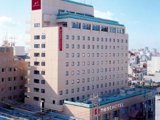hotel Nest Hotel Matsuyama