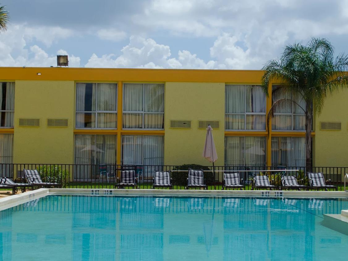 The Floridian Express Hotel