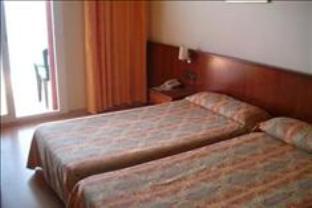 Apartaments Montecarlo