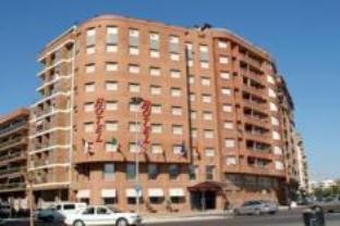 Hotel Segria