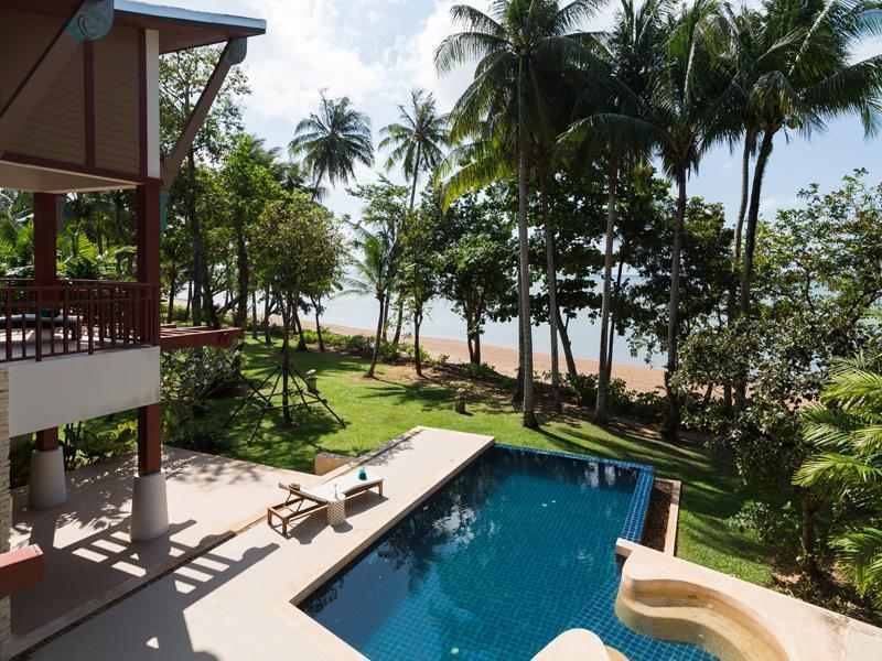 Amatapura Beachfront Villa 15 - Hotels and Accommodation in Thailand, Asia