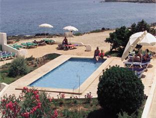 Fiesta Hotel San Diego Ibiza - Schwimmbad