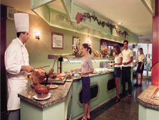 Fiesta Hotel San Diego Ibiza - Restaurant