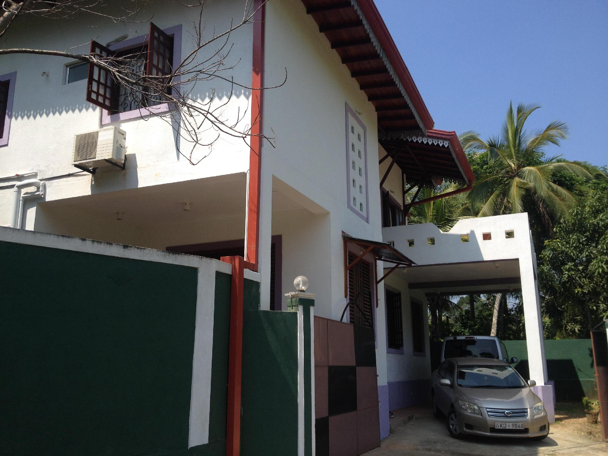Galle Homestay - Hotels and Accommodation in Sri Lanka, Asia