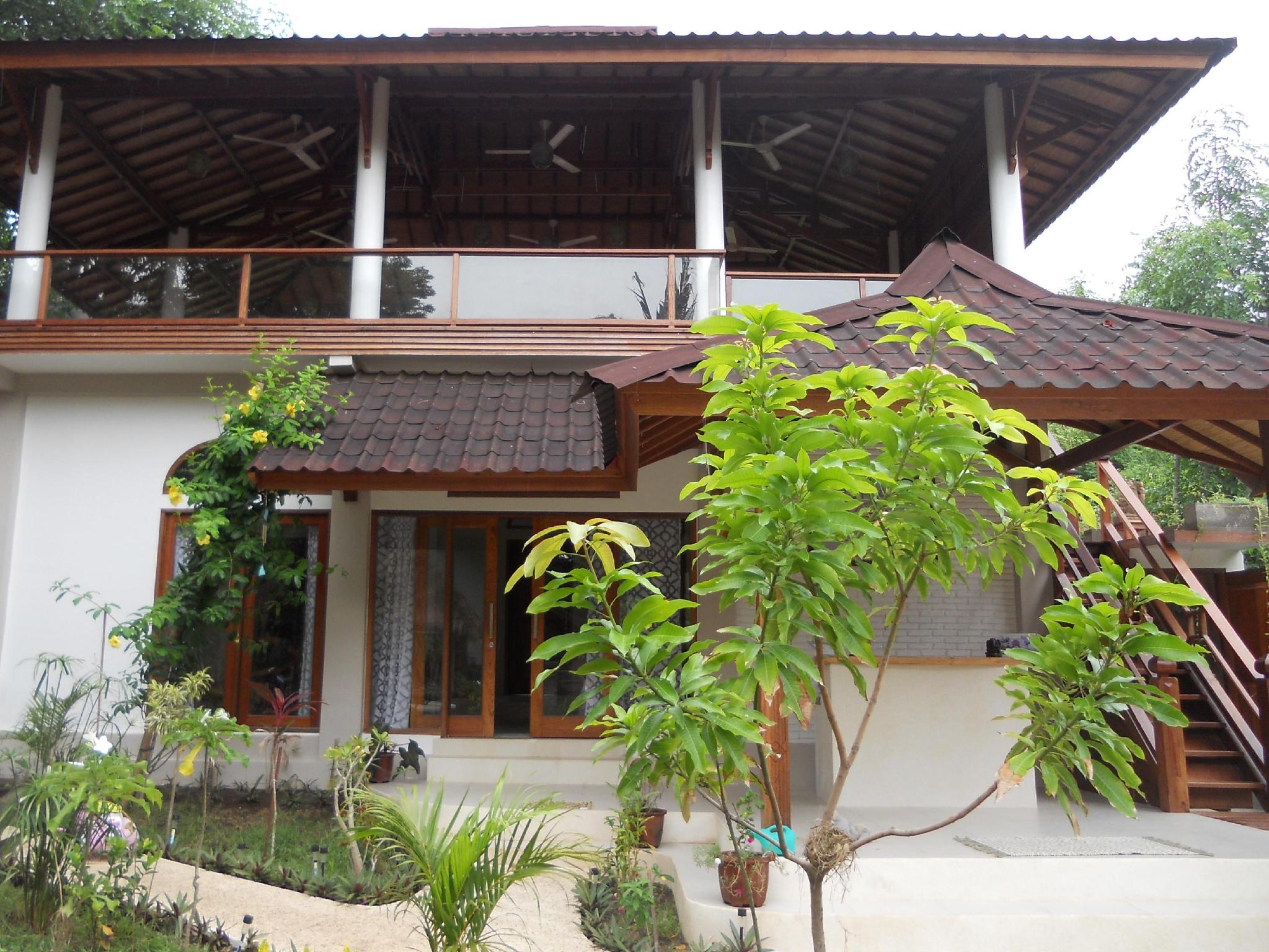 Soraya Yoga Wellness Center Lodging - Hotels and Accommodation in Indonesia, Asia