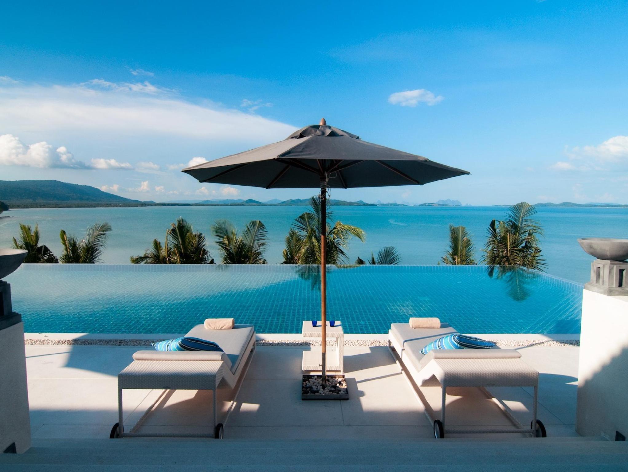 Ocean s 11 Villa - Hotell och Boende i Thailand i Asien
