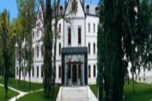 Balneario de Guitiriz Hotel