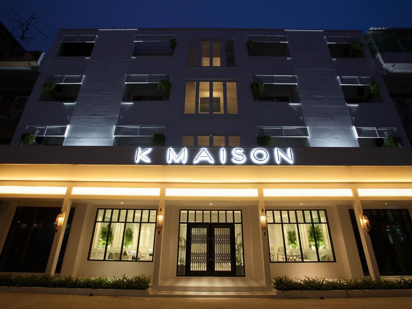 K Maison Boutique Hotel - Bangkok