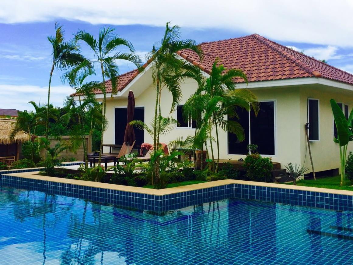 Bangsaray Villa - Hotels and Accommodation in Thailand, Asia