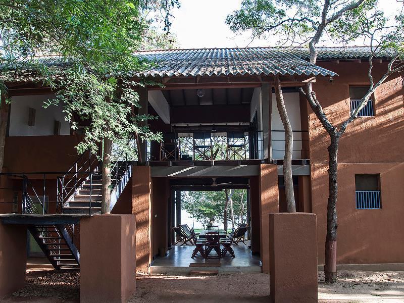 Wapi Bungalow Yala - Hotels and Accommodation in Sri Lanka, Asia