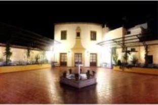 Palacio Las Manillas Hotel