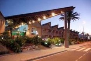 Triunfo Jaen Hotel