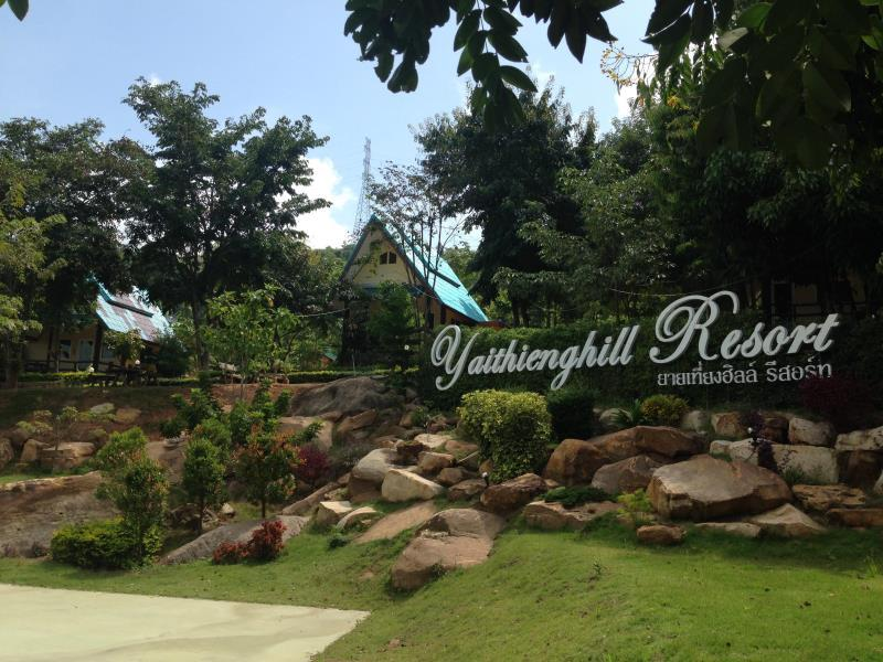 Yaithienghill Resort - Hotels and Accommodation in Thailand, Asia