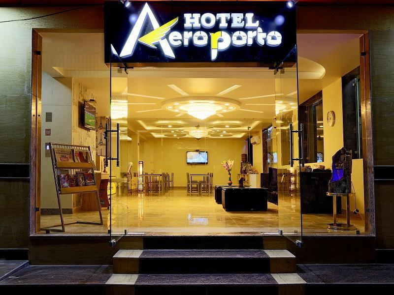 Hotel Aeroporto - New Delhi and NCR