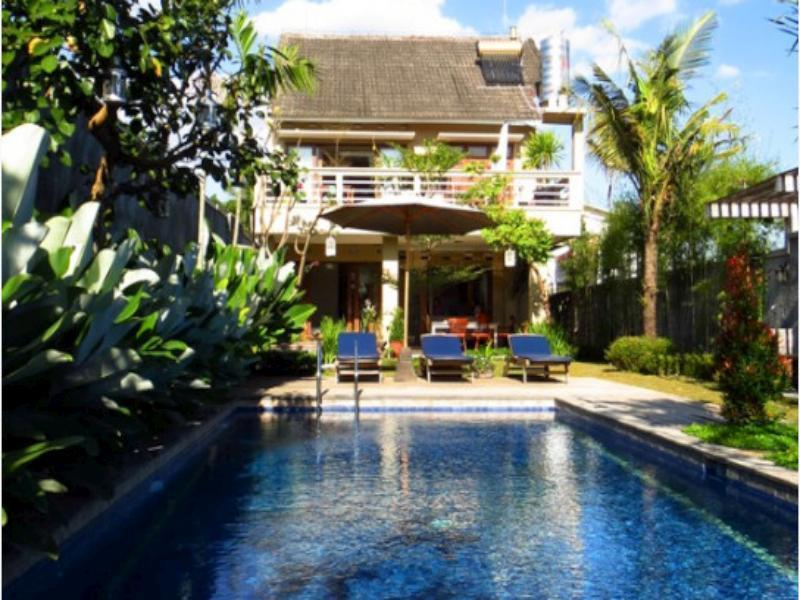 Villa Orchid - Hotels and Accommodation in Indonesia, Asia