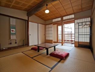hotel Ryokan Onfunayado Iroha