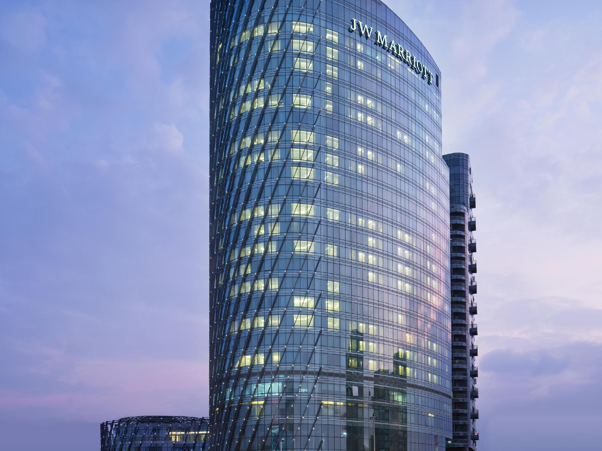 JW Marriott Hotel Shenzhen Bao?an - Shenzhen