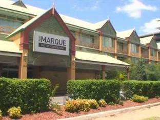 The Marque Hotel Canberra