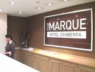 The Marque Hotel Canberra - More photos