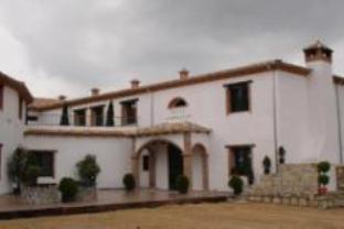 Hotel Almoratin