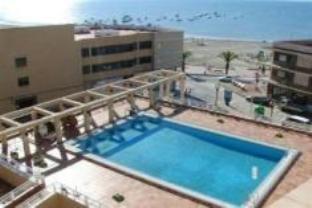 Aguas Salinas Hotel