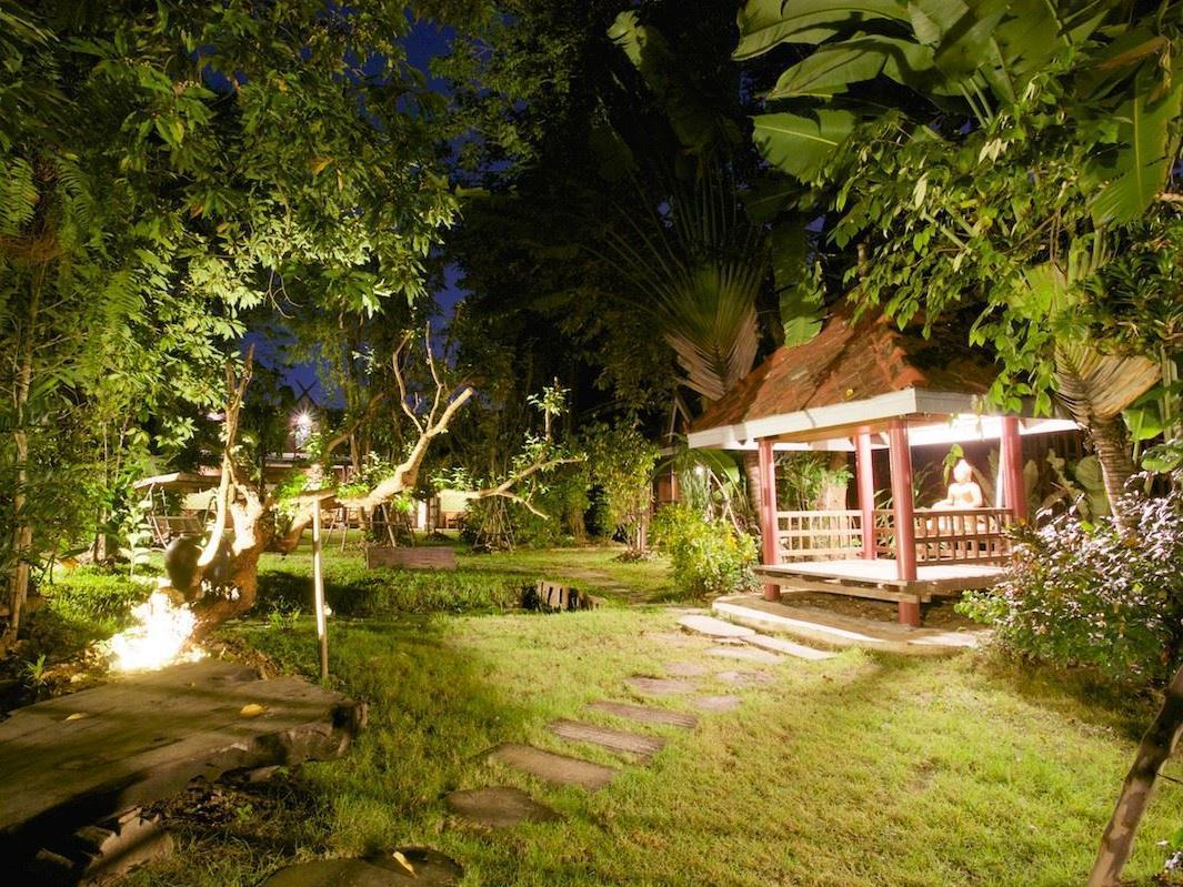 Hotel Siri - Hotels and Accommodation in Thailand, Asia