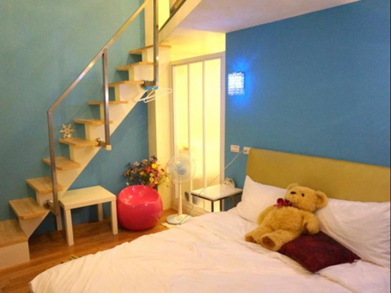 Vanilla Bear Bed and Breakfast - Hotels and Accommodation in Taiwan, Asia