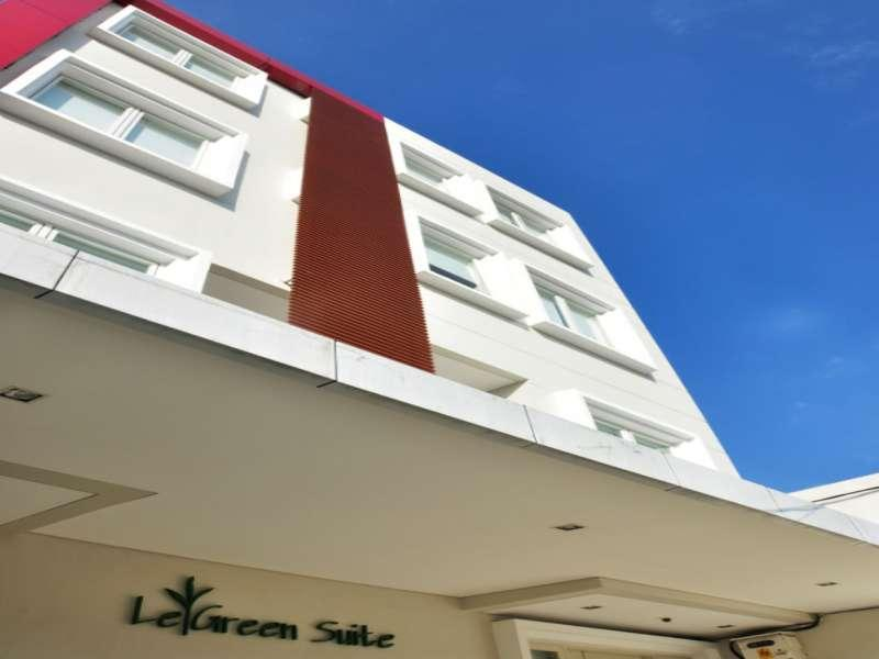 LeGreen Suite Gatot Subroto - Hotels and Accommodation in Indonesia, Asia