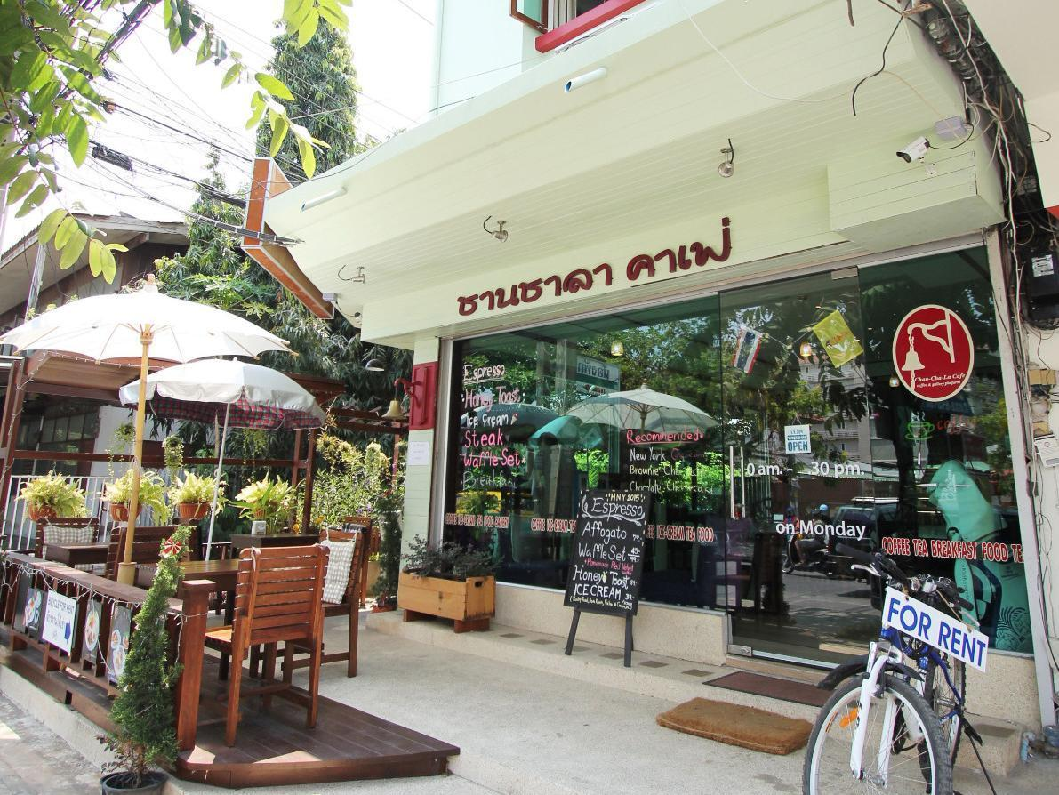 Chanchala Cafe and Hostel - Hotels and Accommodation in Thailand, Asia