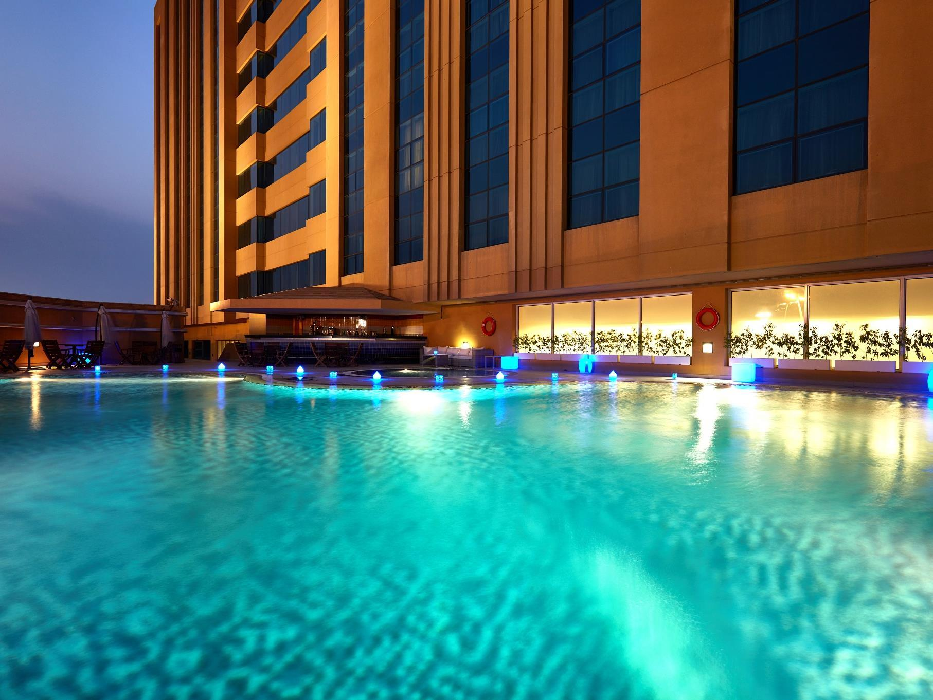 Millennium Hotel and Convention Centre Kuwait - Hotels and Accommodation in Kuwait, Middle East