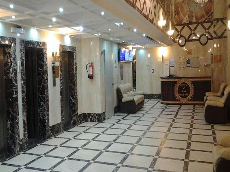 Afaq Al Ejabah Hotel  - Hotels and Accommodation in Saudi Arabia, Middle East