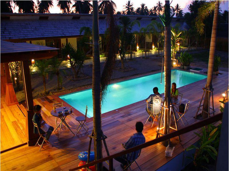 The Myhome Resort - Hotell och Boende i Thailand i Asien