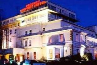 Regency Hotel And Leisure Club