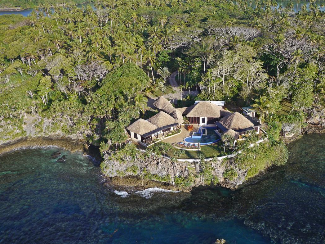 Wavi Island Private Villa - Hotels and Accommodation in Fiji, Pacific Ocean And Australia