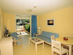 hotel jardin atlantico gran canaria: