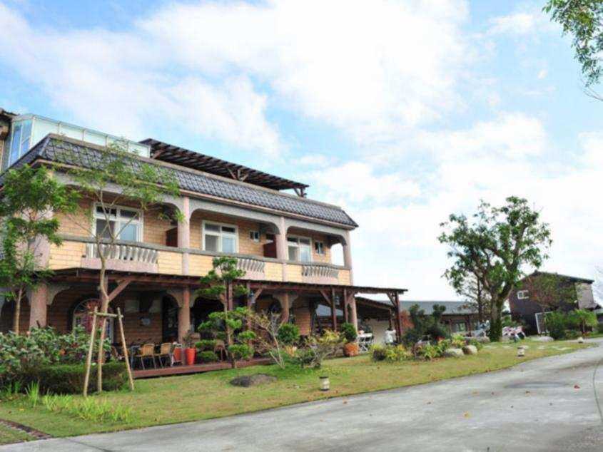Zhu Yuan Ju Bed and Breakfast - Hotels and Accommodation in Taiwan, Asia