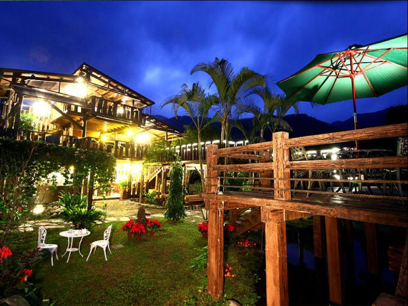 Country Grange Hotel - Hotels and Accommodation in Taiwan, Asia