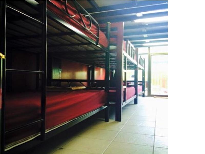O2 Hostel - Koh Phi Phi