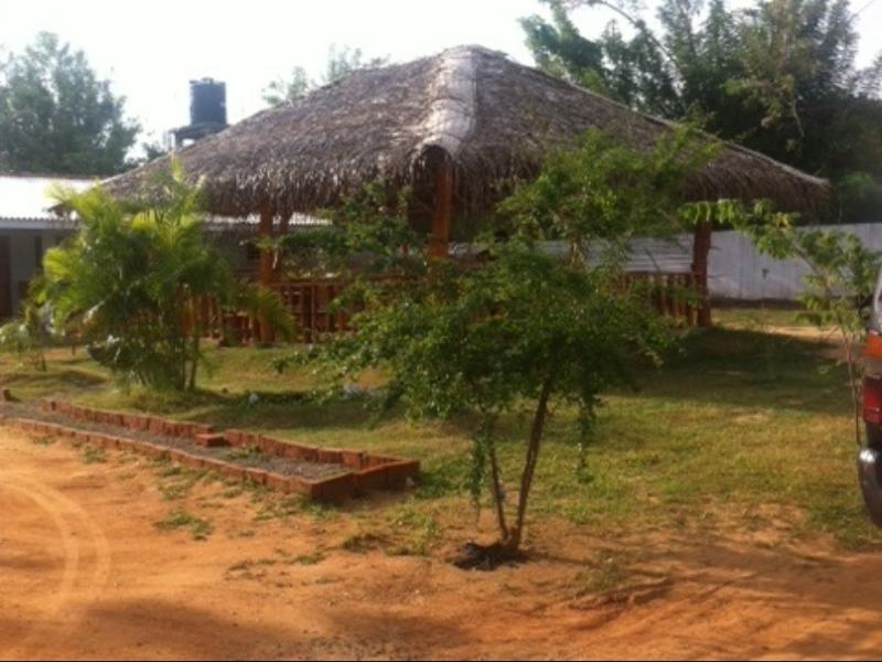 D Sun Shine Bungalows - Hotels and Accommodation in Sri Lanka, Asia